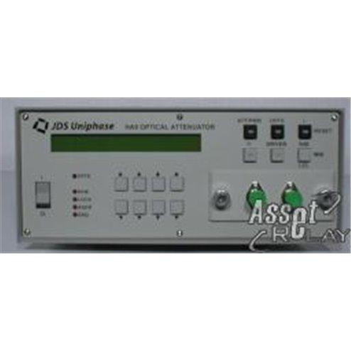 JDS HA9W7+20AFA1 Optical Attenuator