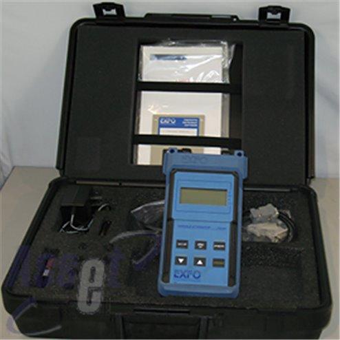 Exfo FVA-60B-BEI Optical Attenuator