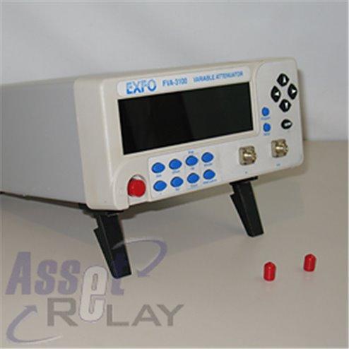 Exfo FVA-3100-B89 Variable Attenuator
