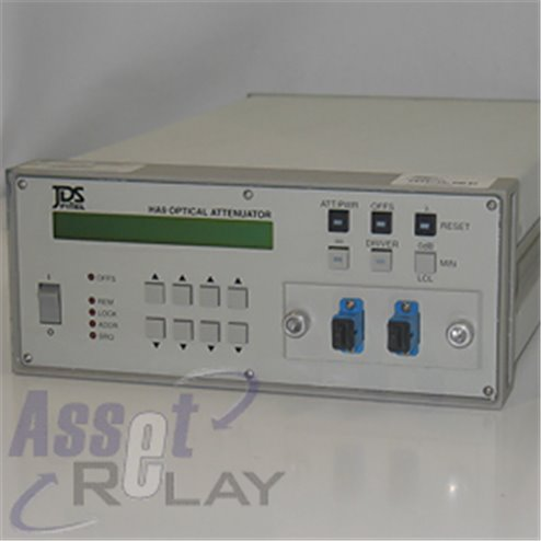 JDSU HA9008-SCL2 Attenuator MM 50/125