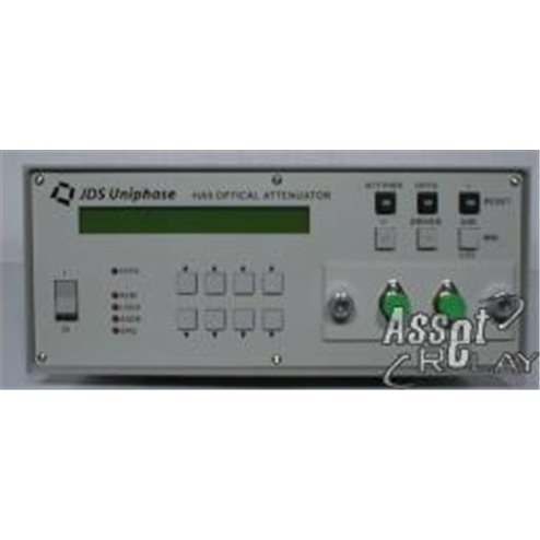 JDS HA9W1+20KFP1 Attenuator MM 50/125