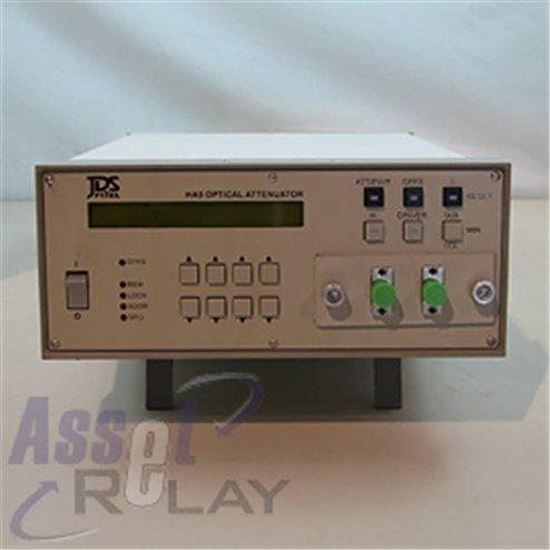JDS HA92C-10KFP1 Attenuator MM 62.5/125