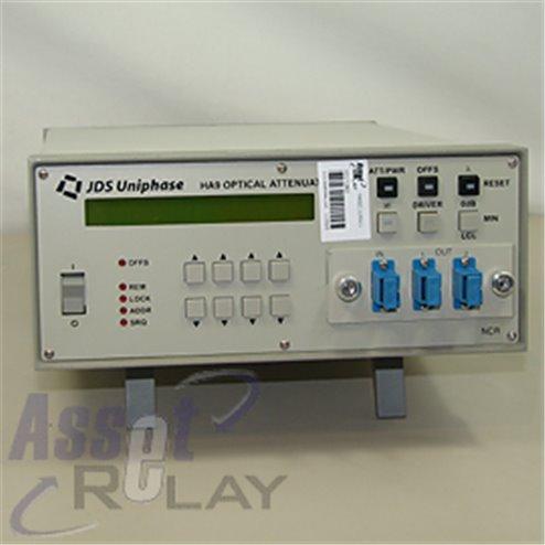 JDS HA92C+11KSC1 Attenuator MM 62.5/125