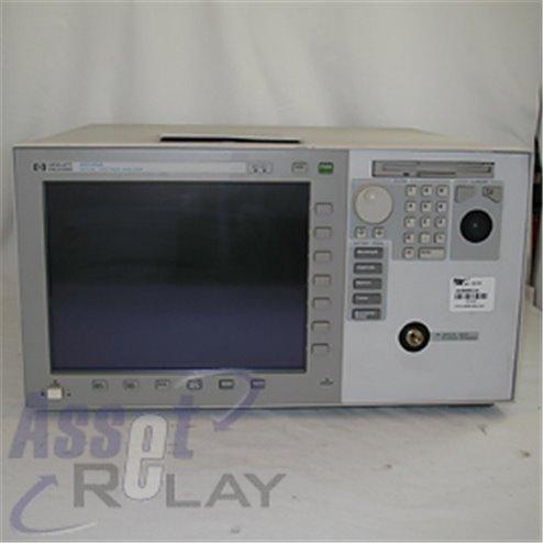 Agilent 86140A Optical Spectrum Analyzer