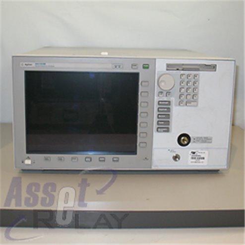 Agilent 86140B opt 004 OSA