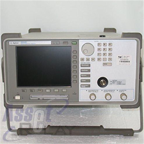 Agilent 86144B Portable OSA