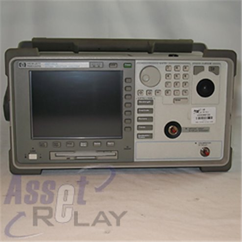 Agilent 86145A Portable OSA