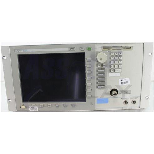 Agilent 86146B Optical Spectrum Analyzer