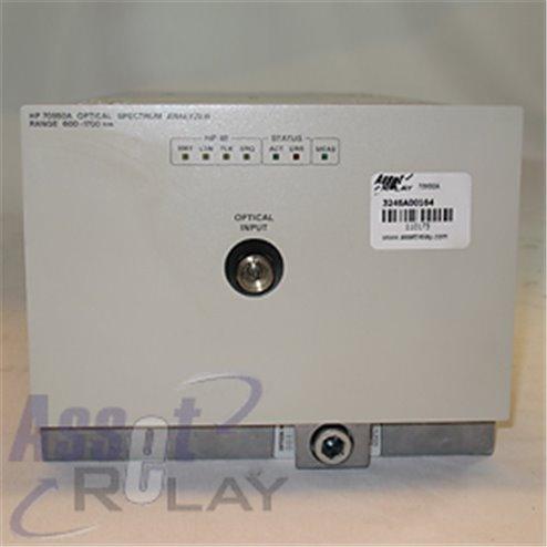 HP 70950A Optical Spectrum Analyzer