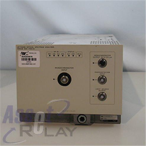 HP 70951B_002 Optical Spectrum Analyser
