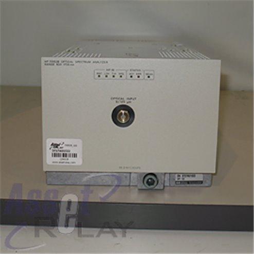 HP 70952B opt 122 Optical Spectrum Analy