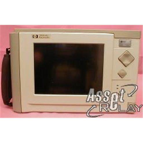 HP E6000A Mini OTDR Color Screen VGA-LCD