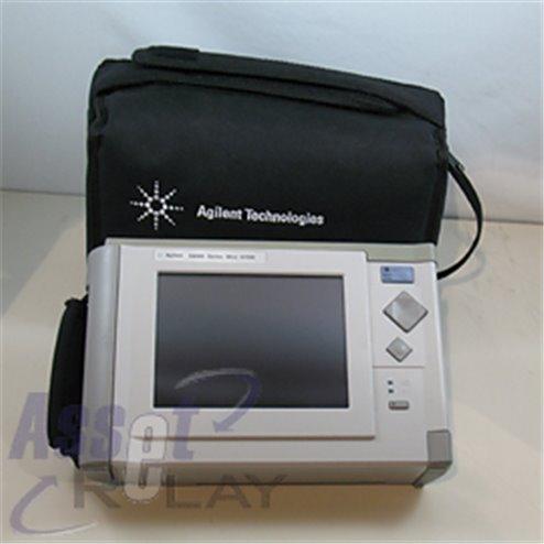 Agilent E6003B Mini OTDR