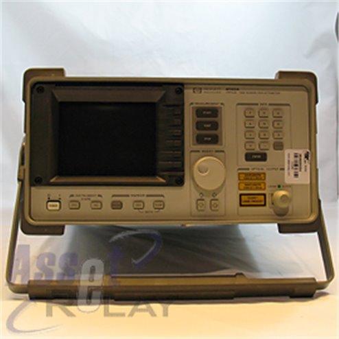 HP 8145A OTDR (1310/1540)