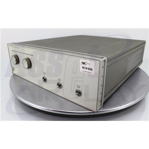 Agilent HP 8509B Polarization Analyzer