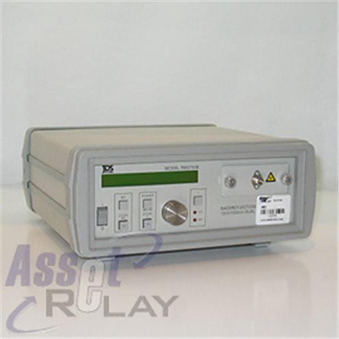JDS RM3700B-62.5 Backreflection Meter