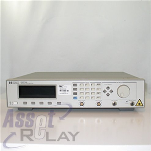 HP E5574A-135-21 Optical Loss Analyzer
