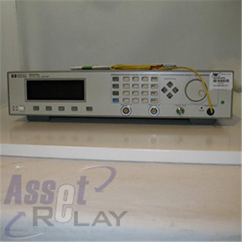 HP E5574A-15-21 Optical Loss Analyzer