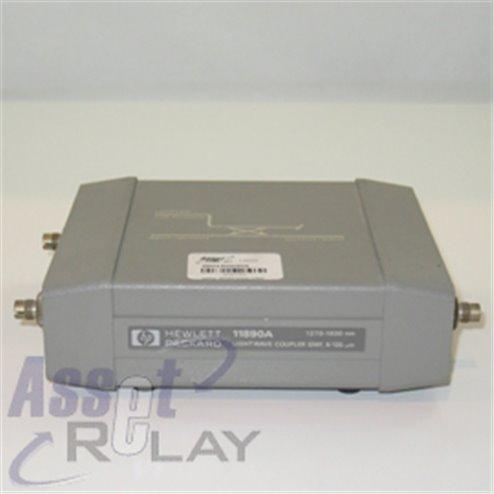 HP 11890A Directional Coupler