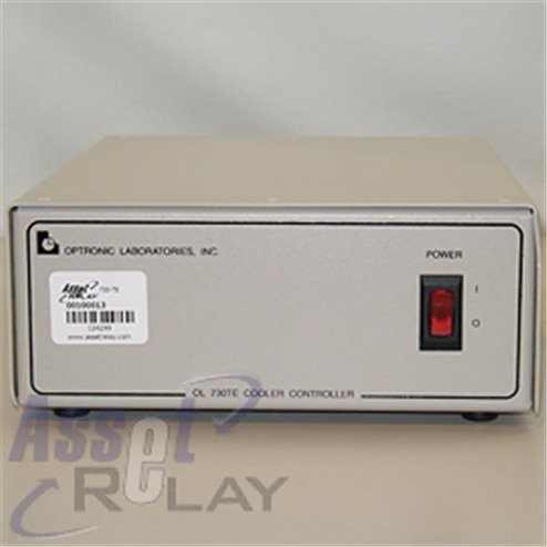 Optronics 730-TE Thermoelectrically Cont