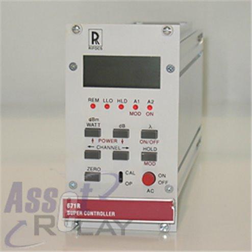 Rifocs 671R System Controller