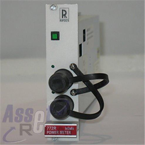 Rifocs 772R InGaAs Optical Power Meter