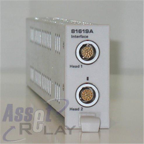 Agilent 81619A New Interface Module