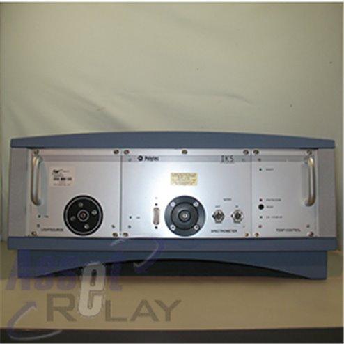 Polytec  256LXT3 milaspec Spectrometer