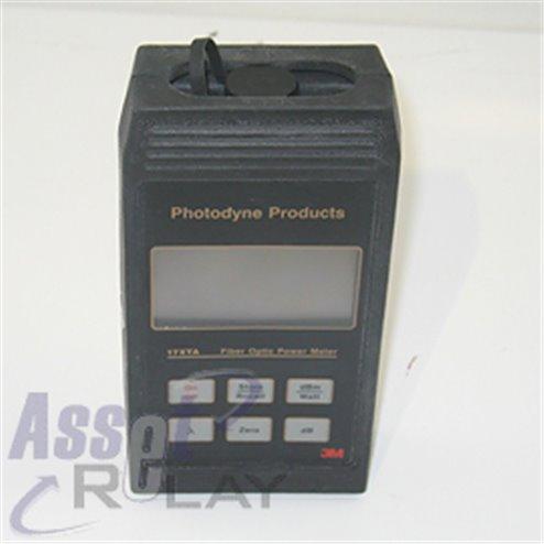Photodyne 17XTA Hand Held Power Meter