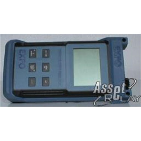 Exfo FOT-93A Optical Power Meter