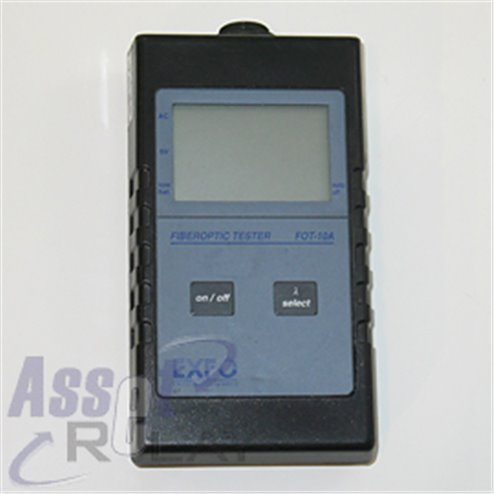 Exfo FOT-10A Optical Power Meter