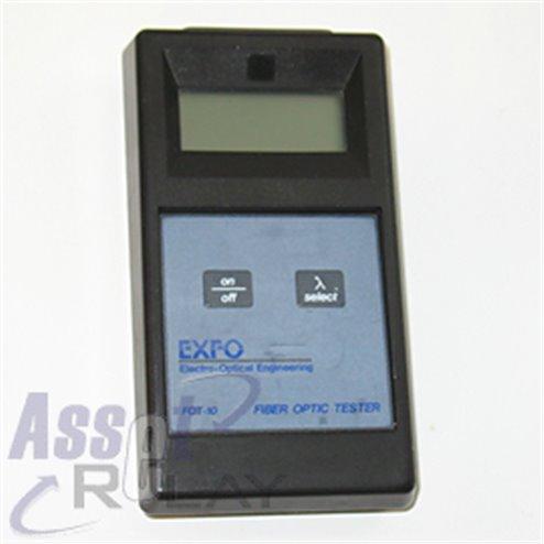 Exfo FOT-12 Optical Power Meter