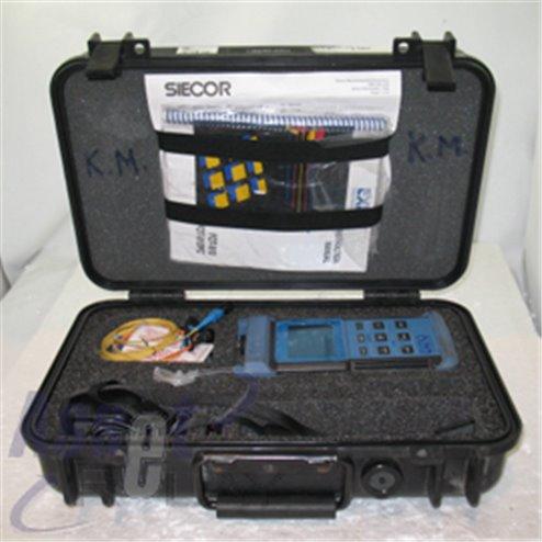 EXFO FOT-912 Fiberoptic Test System