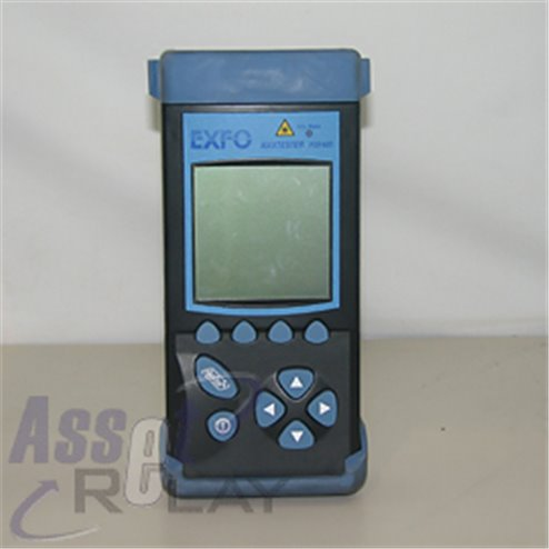 Exfo FOT-922-BR23BL Loss Test Set