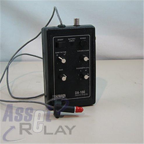 Burleigh DA-100 Detector Amplifier