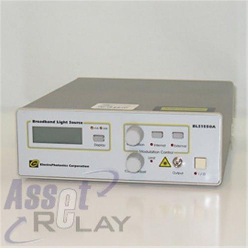 Electro Photonics BLS1550A Broadband