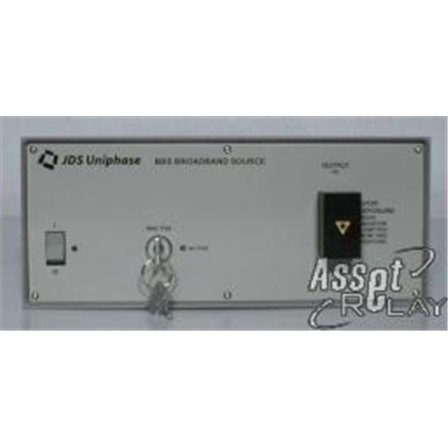JDS BBS-1590-2SC Broadband Source