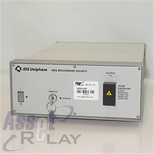 JDS BBS1590+1FP Broadband source