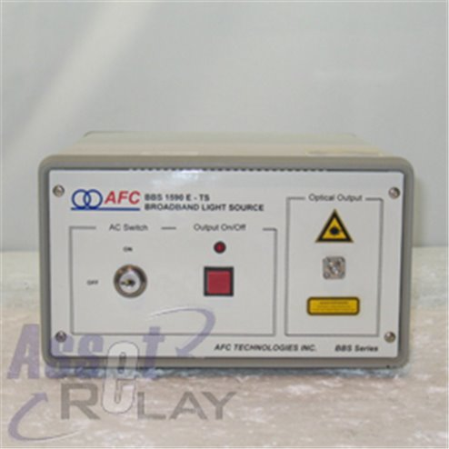 AFC (JDS) BBS1590SSBIP Broadband Source