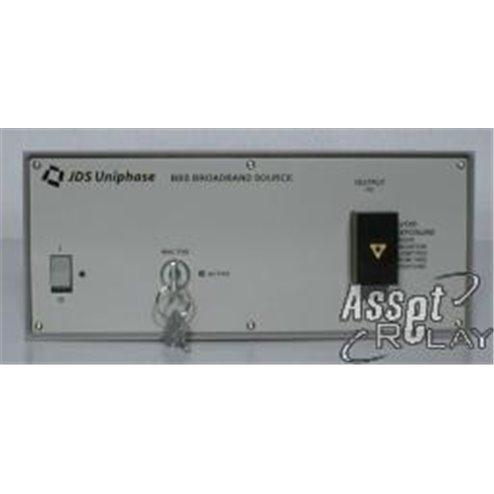 JDS BBS 1550-1FA  Broadband Source