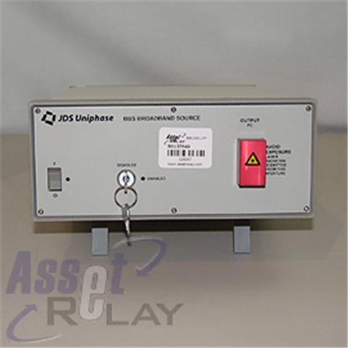 JDS BBS 1550-1FP  Broadband Source