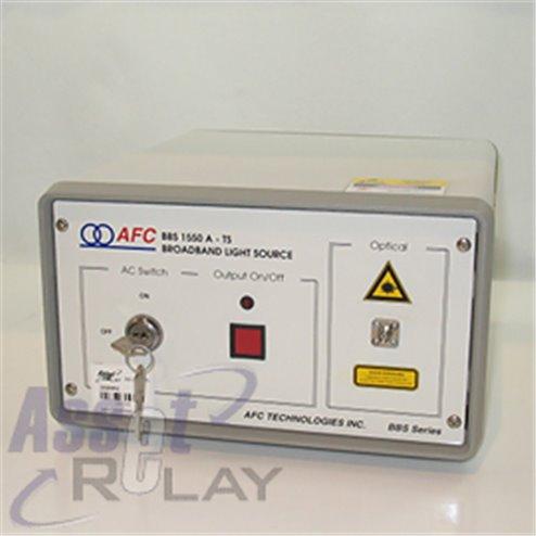 AFC BBS 1550A-TS Broadband Source