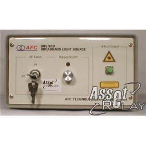 AFC (JDS) BBS1550SDB2P Broadband Source
