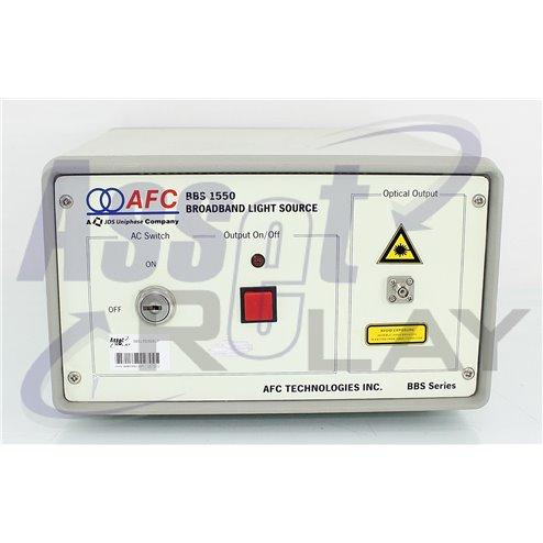 AFC/JDS BBS1550SSB1P Broadband Source