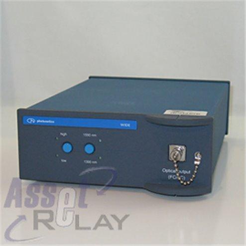 Photonetics 3687 Laser Light Source