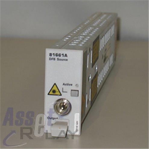 Agilent 81661A DFB 1310.00 nm, 0 dBm