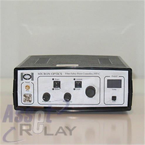 Micron Optics FFP-C Fabry-P Controller