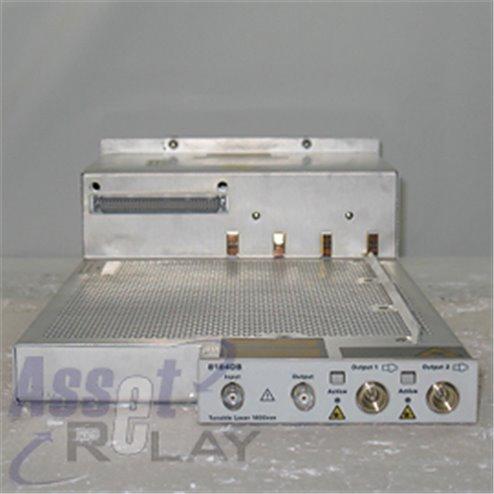 Agilent 81640B Tunable Laser(S+C+L band)