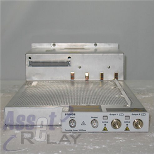 Agilent 81640B Tunable Laser(S+C+L band)