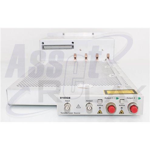 Agilent 81600B Tunable Laser(S+C+L band)